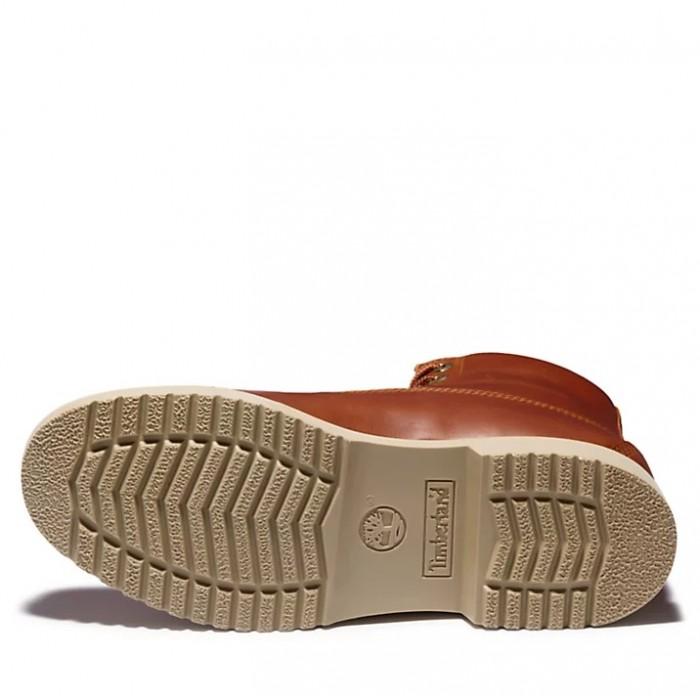 Мужские ботинки Timberland 6-Inch Classic Waterproof Brown 10061-028