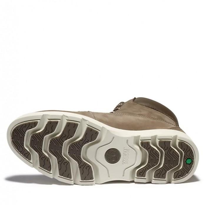 Женские ботинки Timberland Keeley Field 6-Inch Grey 10061-032
