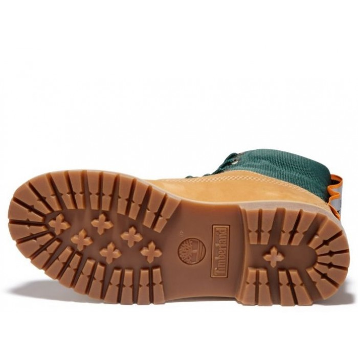 Женские ботинки Timberland 6-Inch Rebolt Yellow 10061-035